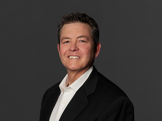 Jeff Moseley